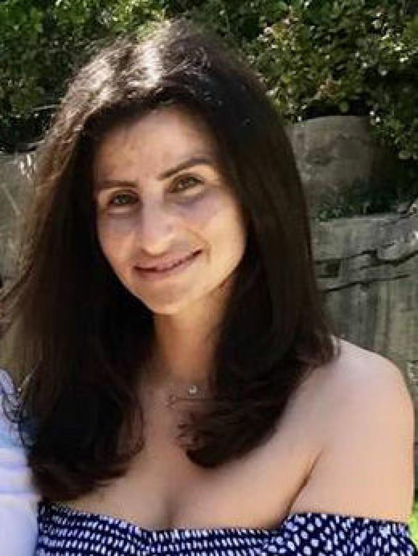 Leila Montazami