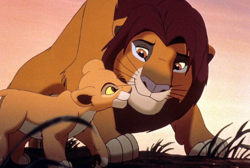 Lejonkungen 2