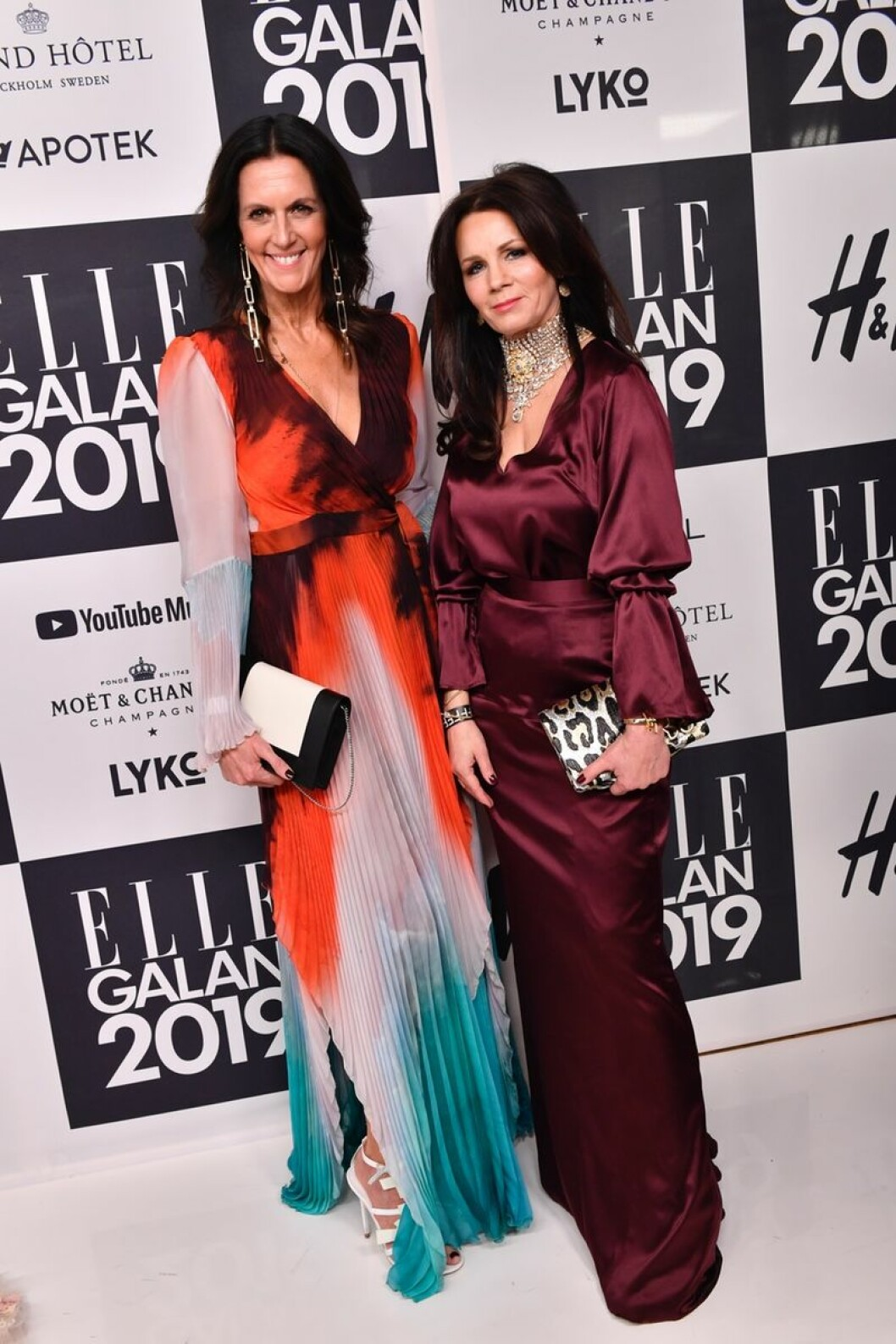 Lena Philipsson ELLEgalan 2019