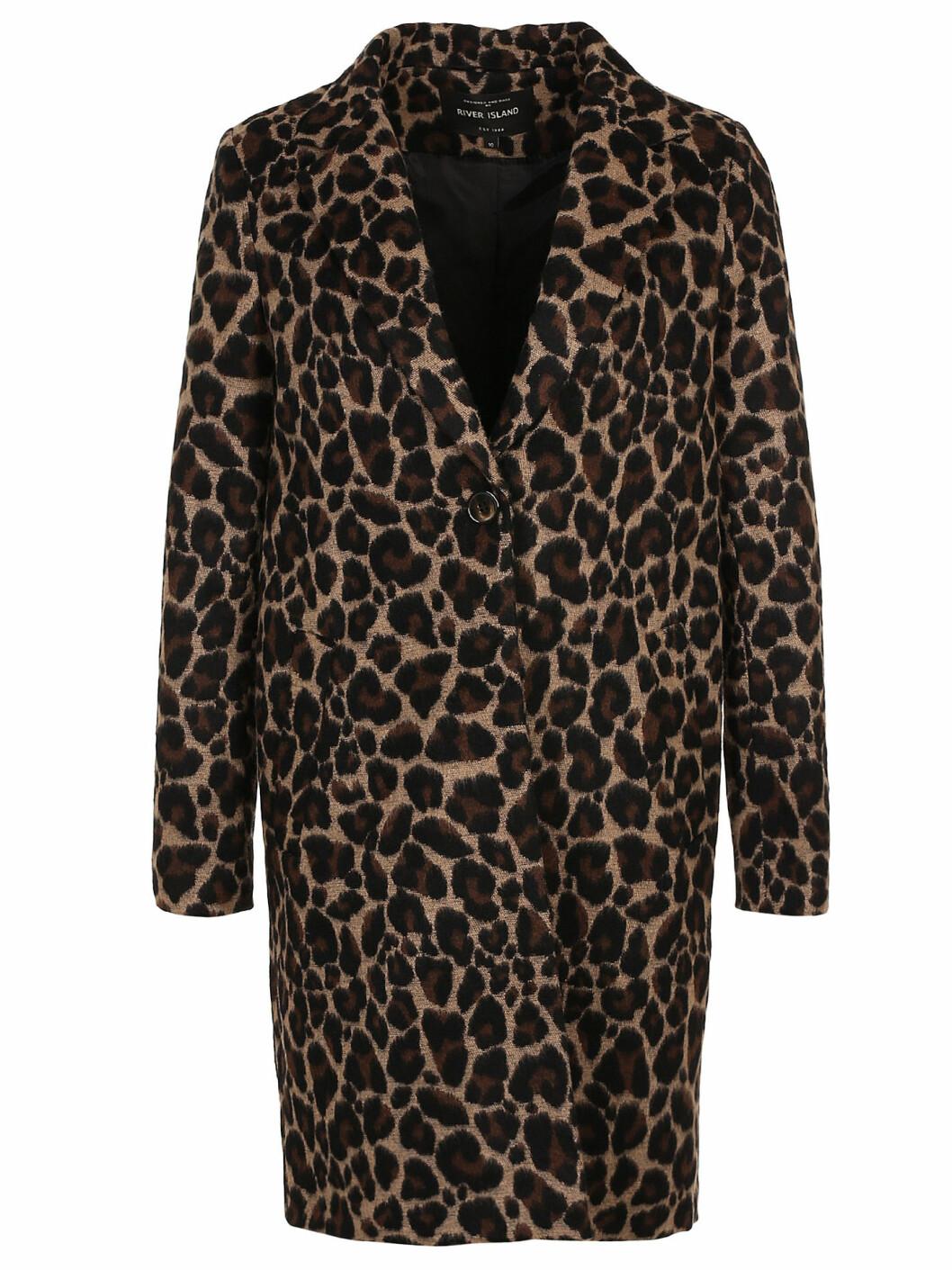 leopardkappa