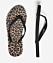 Leopardmönstrade flipflops för dam till 2019
