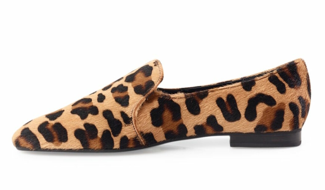 Loafers till 2018