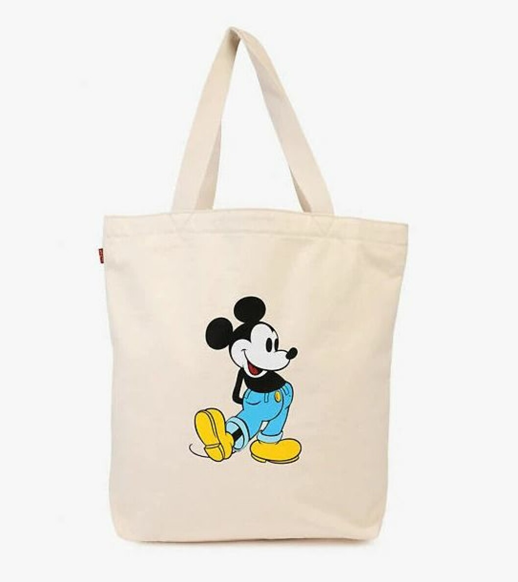 Levis Mickey Mouse