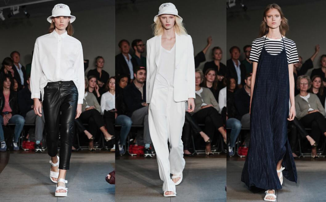lexington ss17 fashion week stockholm