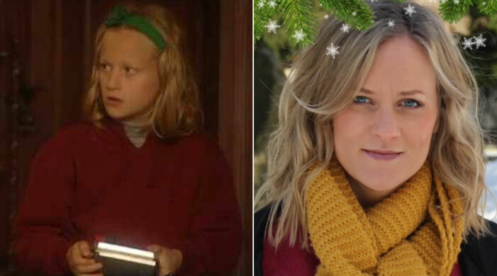 Lillan i Mysteriet på Greveholm – Linn Bulow