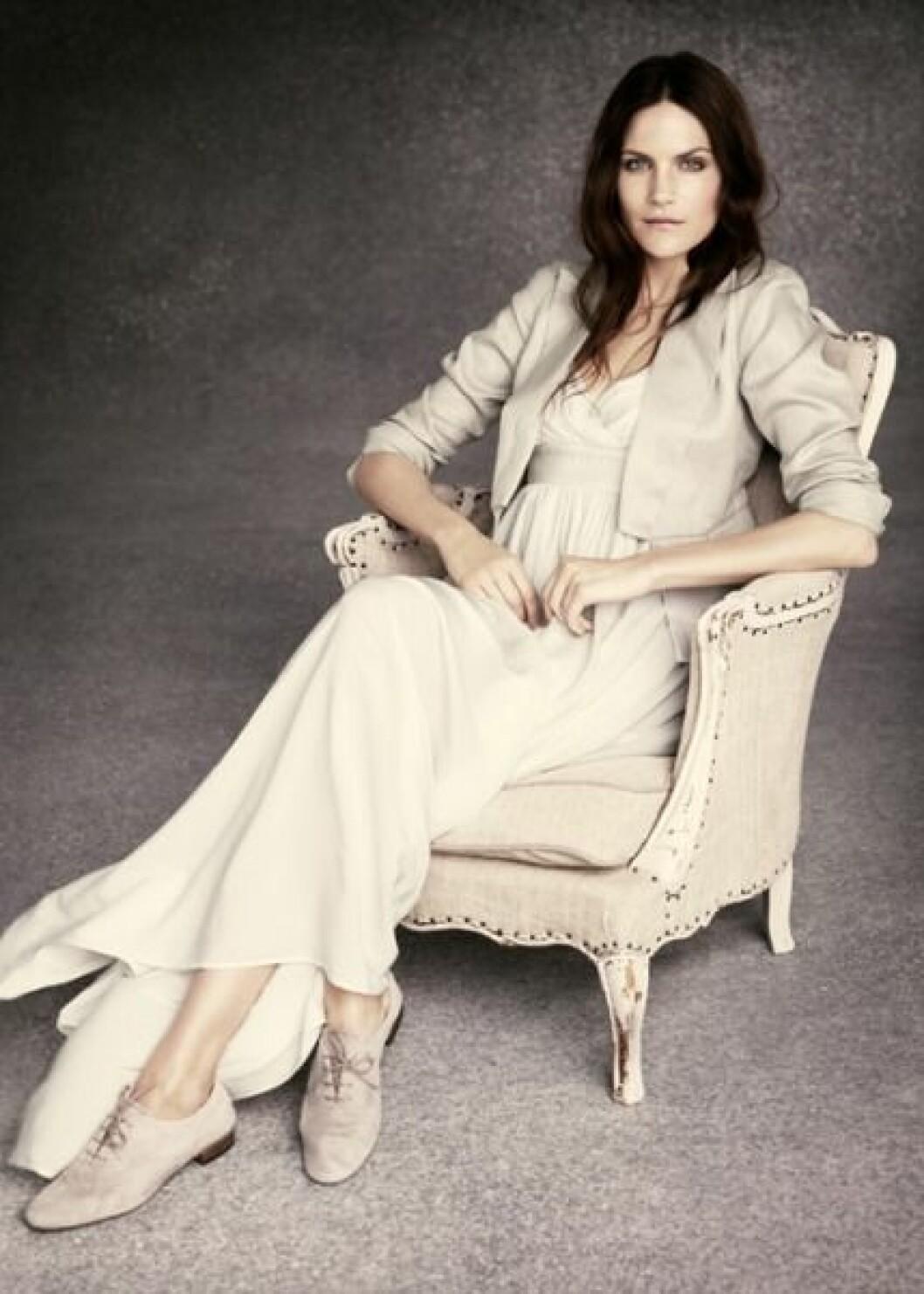 Lindex Affordable Luxury 2011.