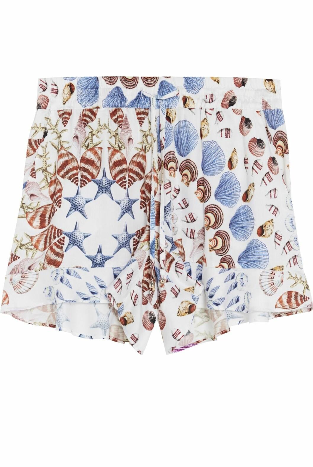 Lindex och By Malinas sommarkollektion – shorts