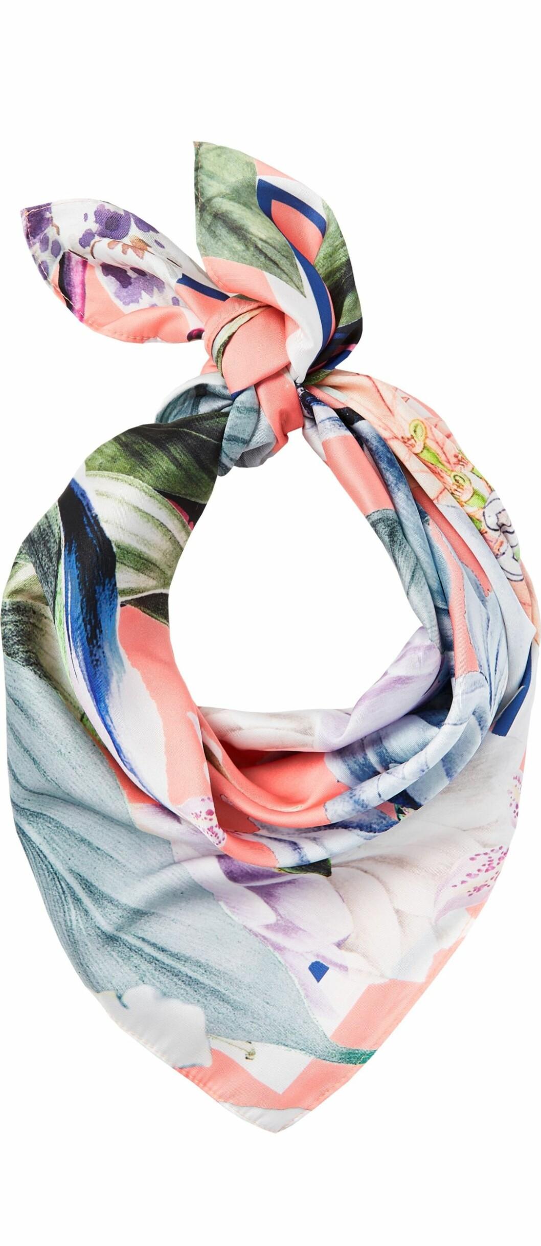 Lindex och By Malinas sommarkollektion – scarf