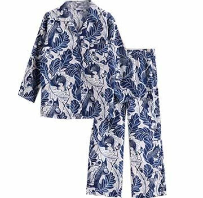 lindex emma pyjamas