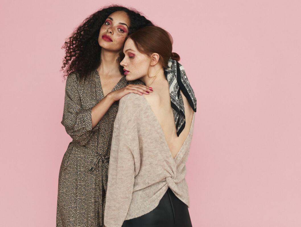 Lindex släpper klädkollektion till förmån för Cancerfonden