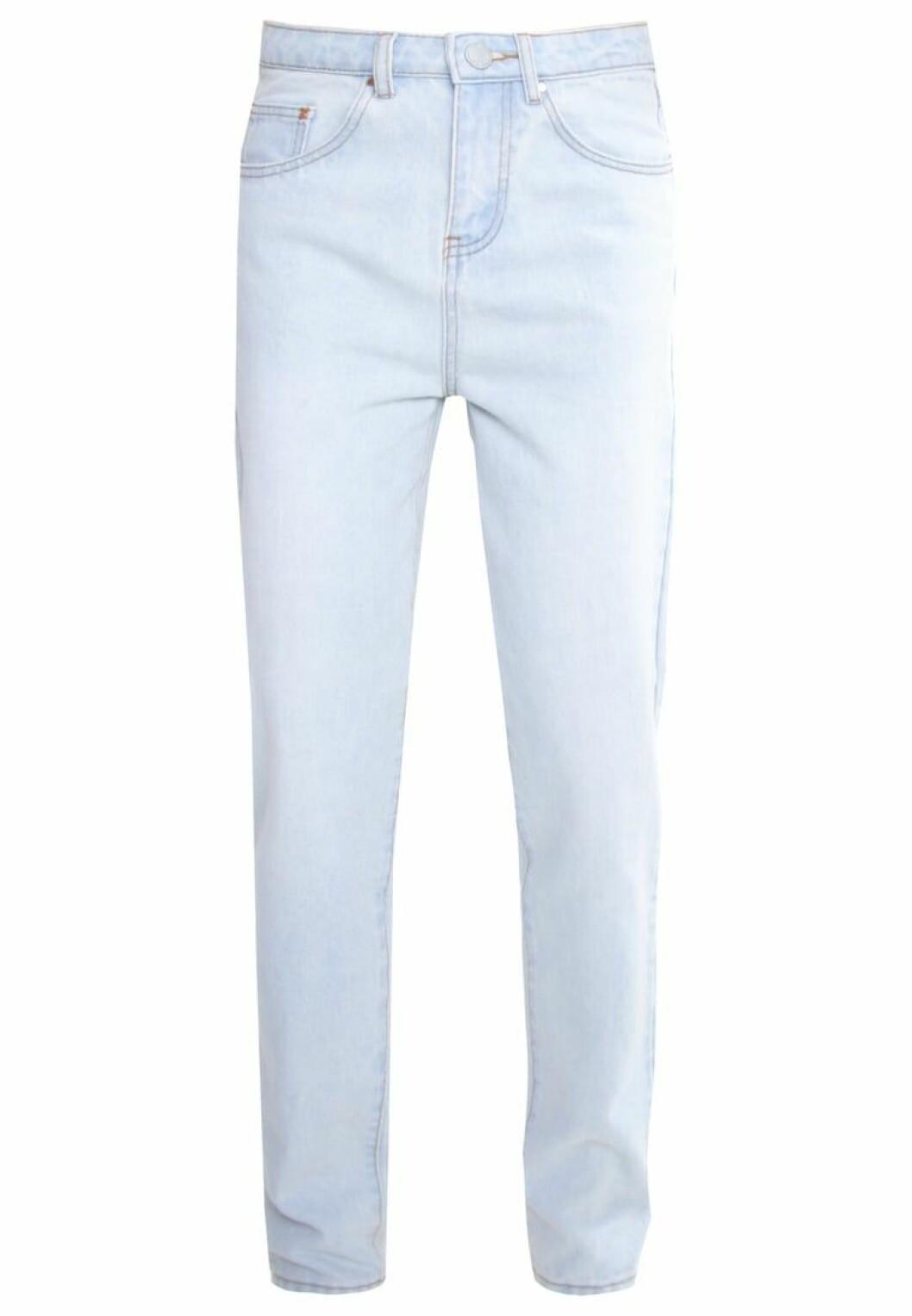 ljusa mom jeans 2