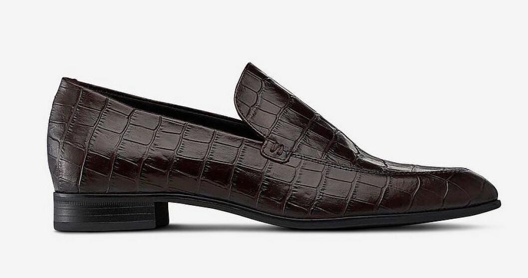 Loafers till hösten