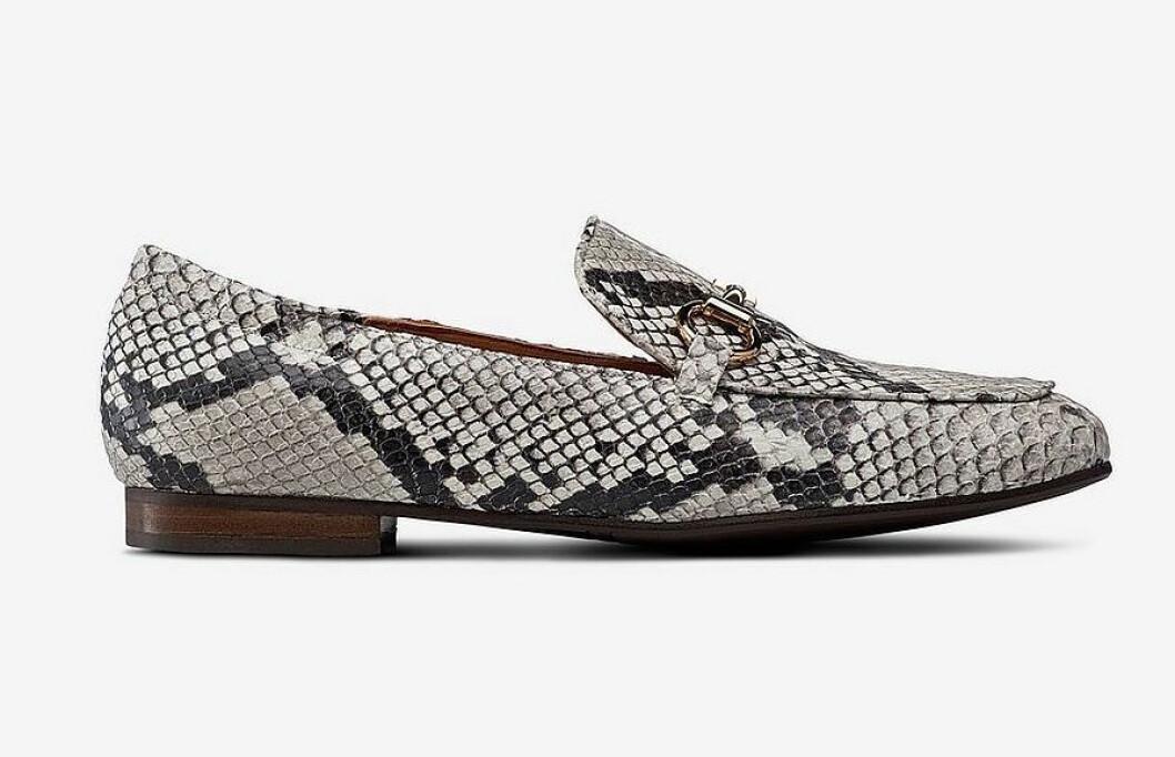 Loafers, vårskor, för dam till våren 2019