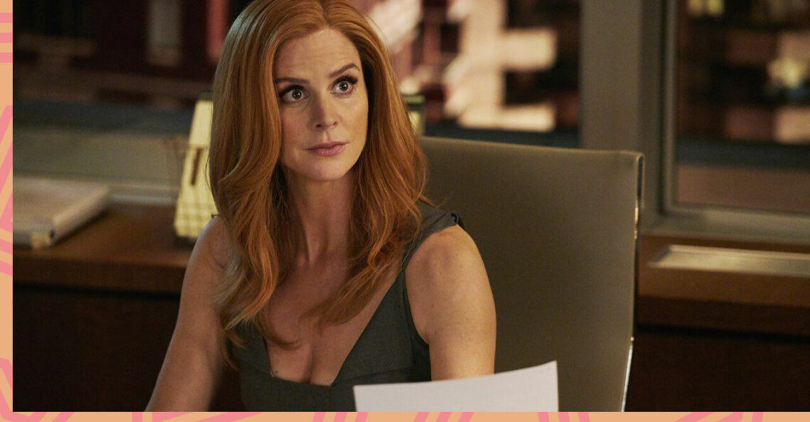 Donna i Suits