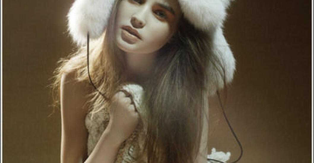 Warm & Cozy Collection från MAC Cosmetics.