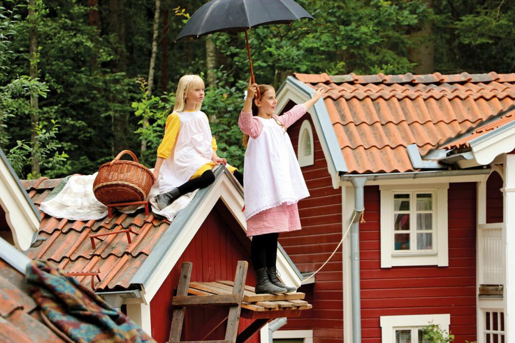 Astrid Lindgrens värld, Vimmerby