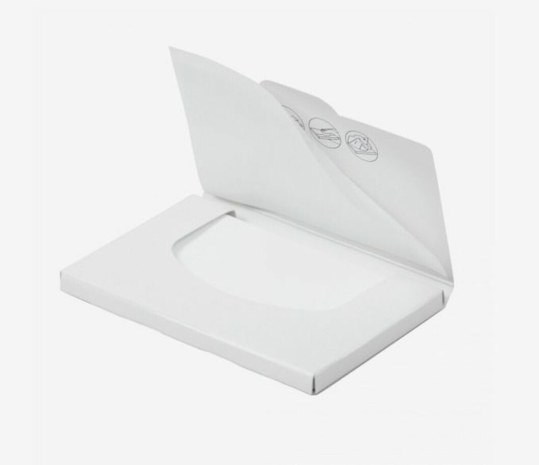 Make The Make blotting paper