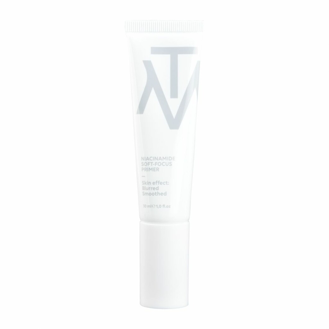 Make the make niacinamid soft primer