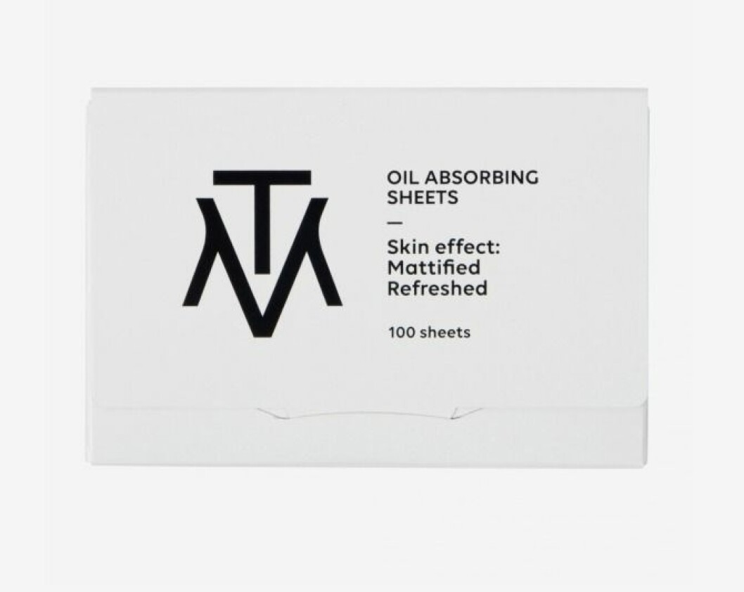 Make The Make Oil Absorbing Sheets