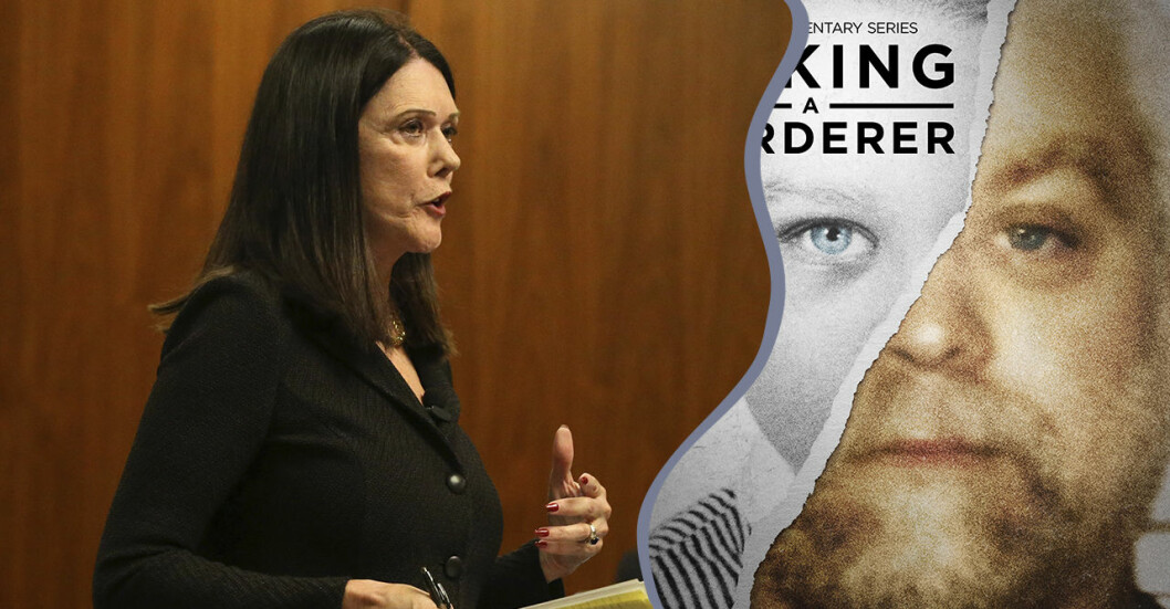 kathleen zellner från making a murderer