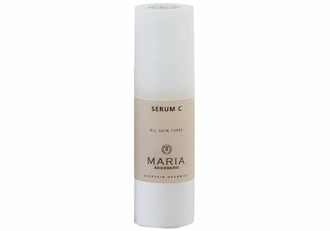 Serum för trött hud