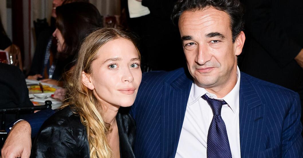 Mary Kate Olsens make är 17 år äldre.