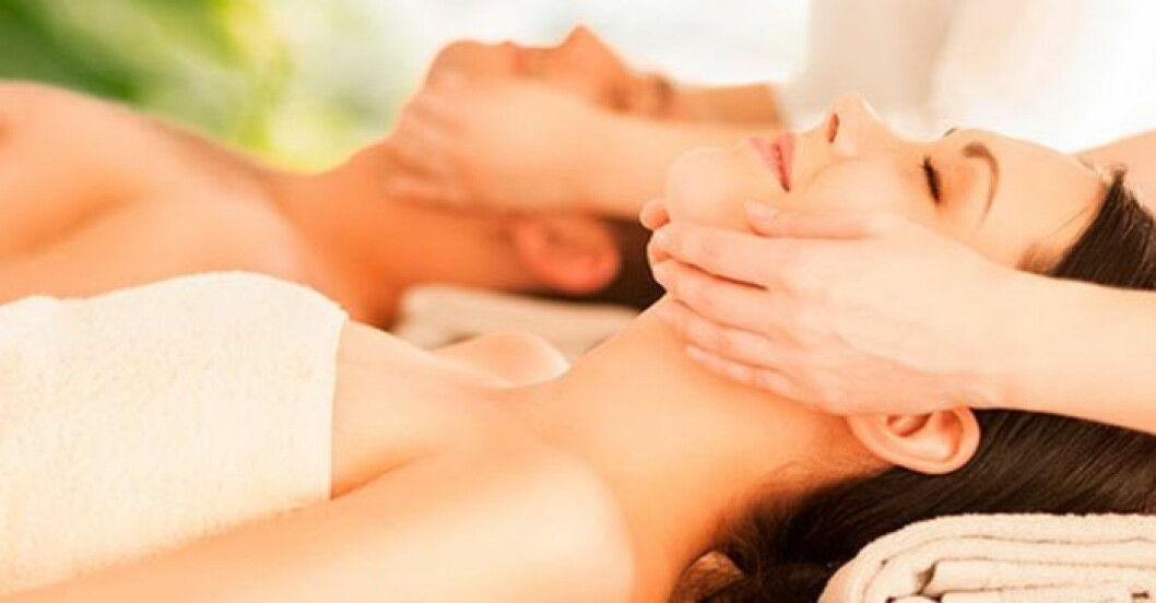 Massage för par