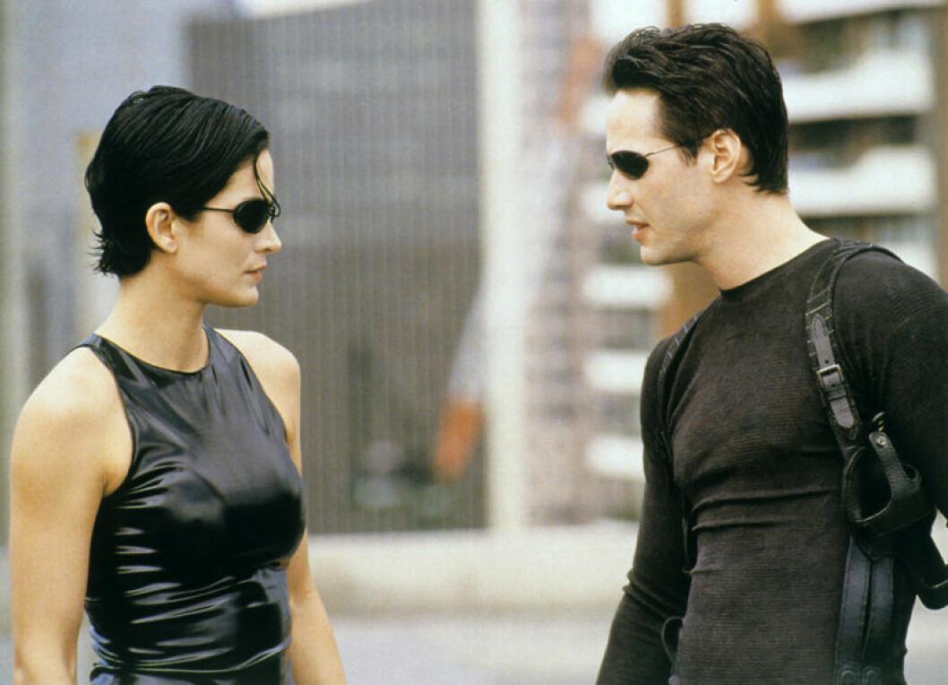 Bild från The Matrix (1999)