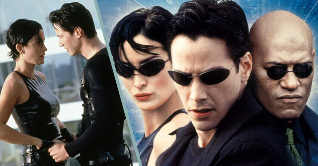 Neo och Trinity i The Matrix som nu får en fjärde film.