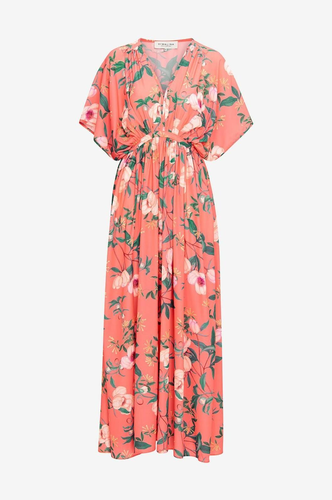 Maxiklänning till bröllop 2019