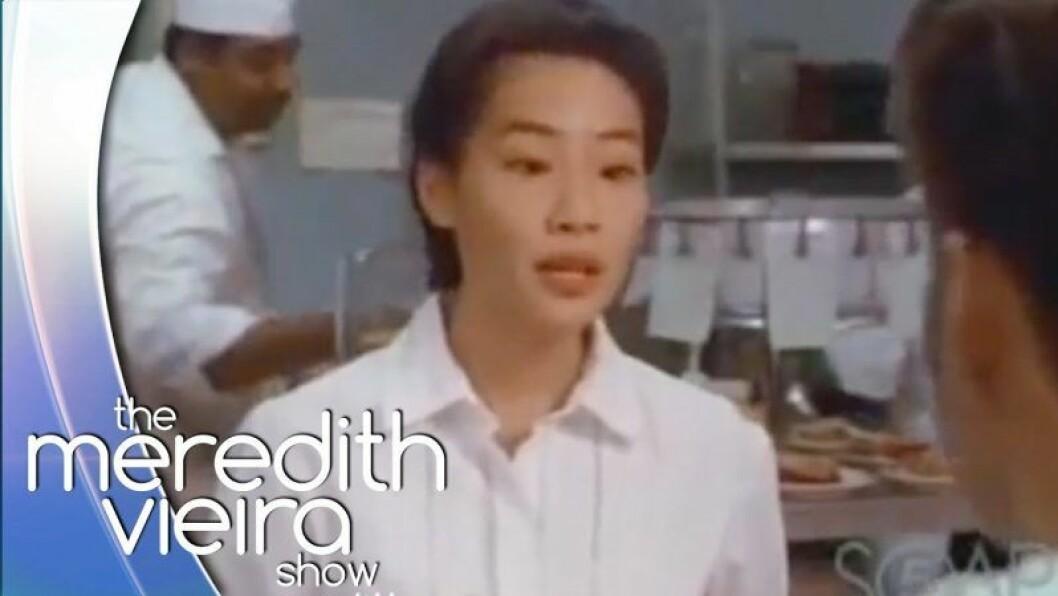 Lucy Liu i Beverly Hills