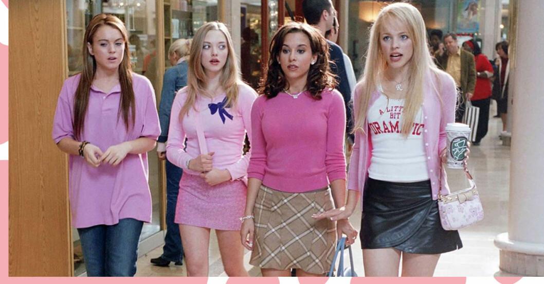 Mean girl från 2004 blir ny musikalfilm