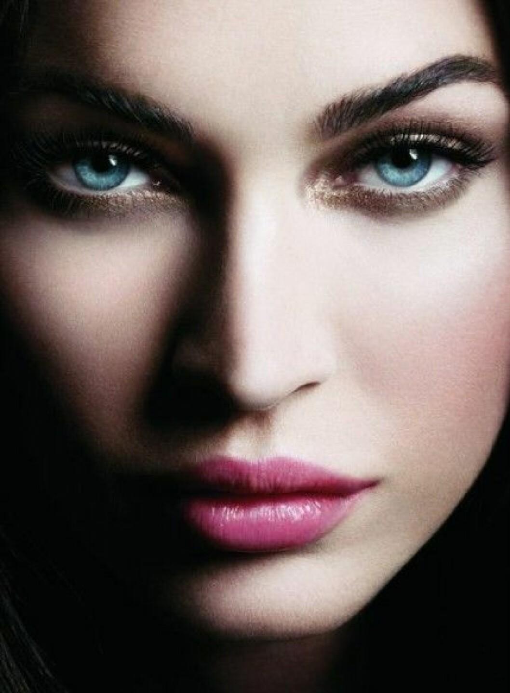 Megan Fox i annons för Giorgio Armani Beauty.