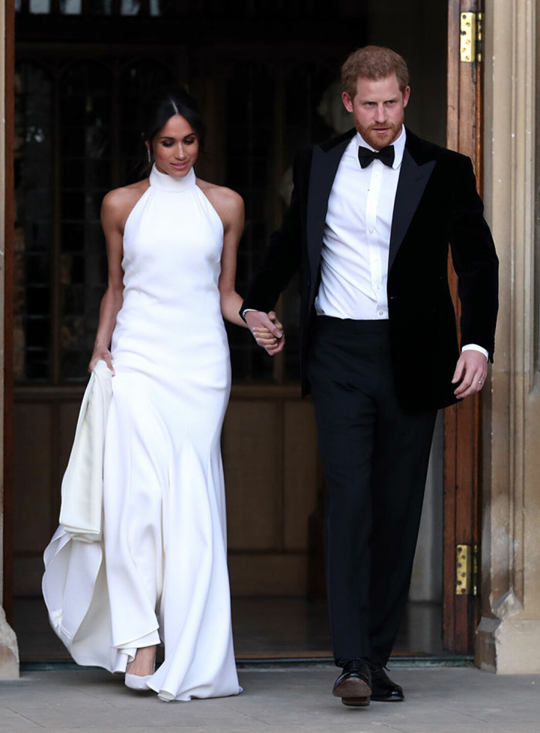 Meghan Markle i Stella McCartney