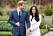 Meghan Markle och prins Harrys bröllop äger rum den 19 maj