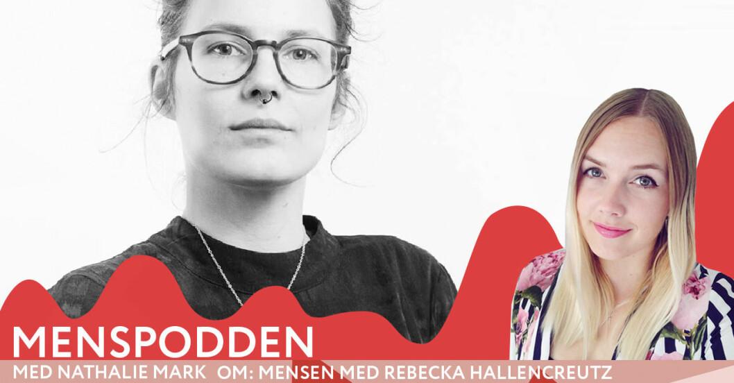 Organisationen Mensen med Rebecka Hallencreutz