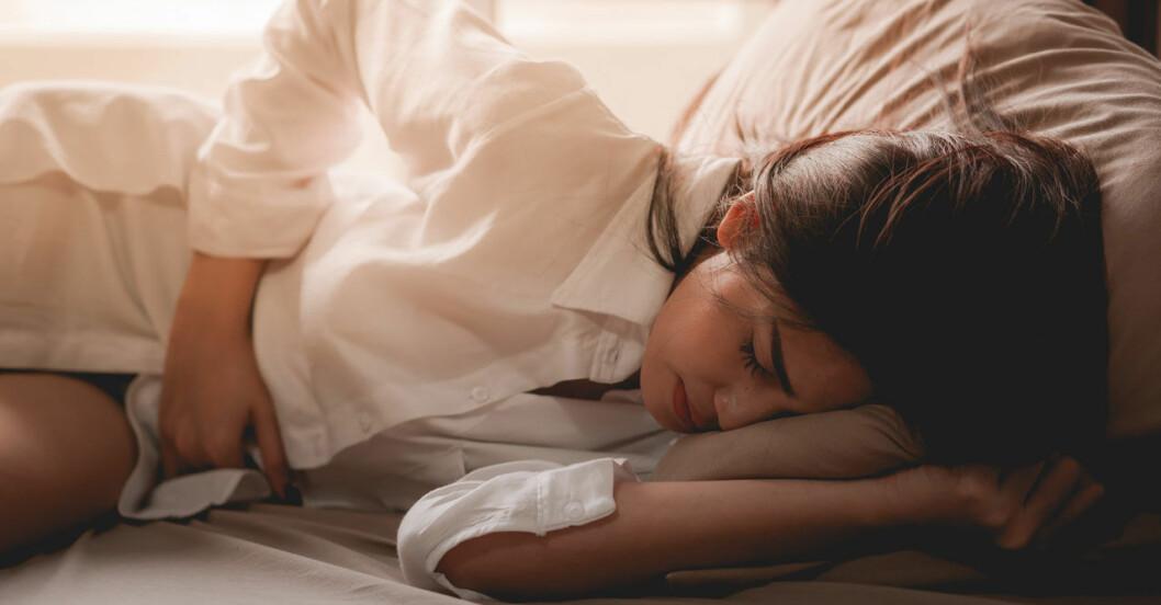 Allt fler kvinnor sjukskriver sig på grund av mensvärk.