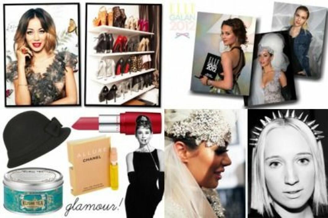 De fyra mest klickade artiklarna på baaam.se vecka 2-2012.