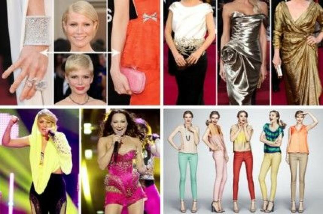 De fyra mest klickade artiklarna på baaam.se vecka 9-2012.