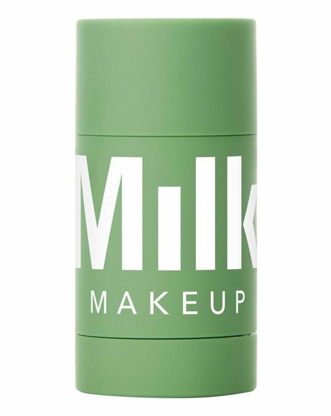 Ansiktsmask med cannabis från Milk makeup