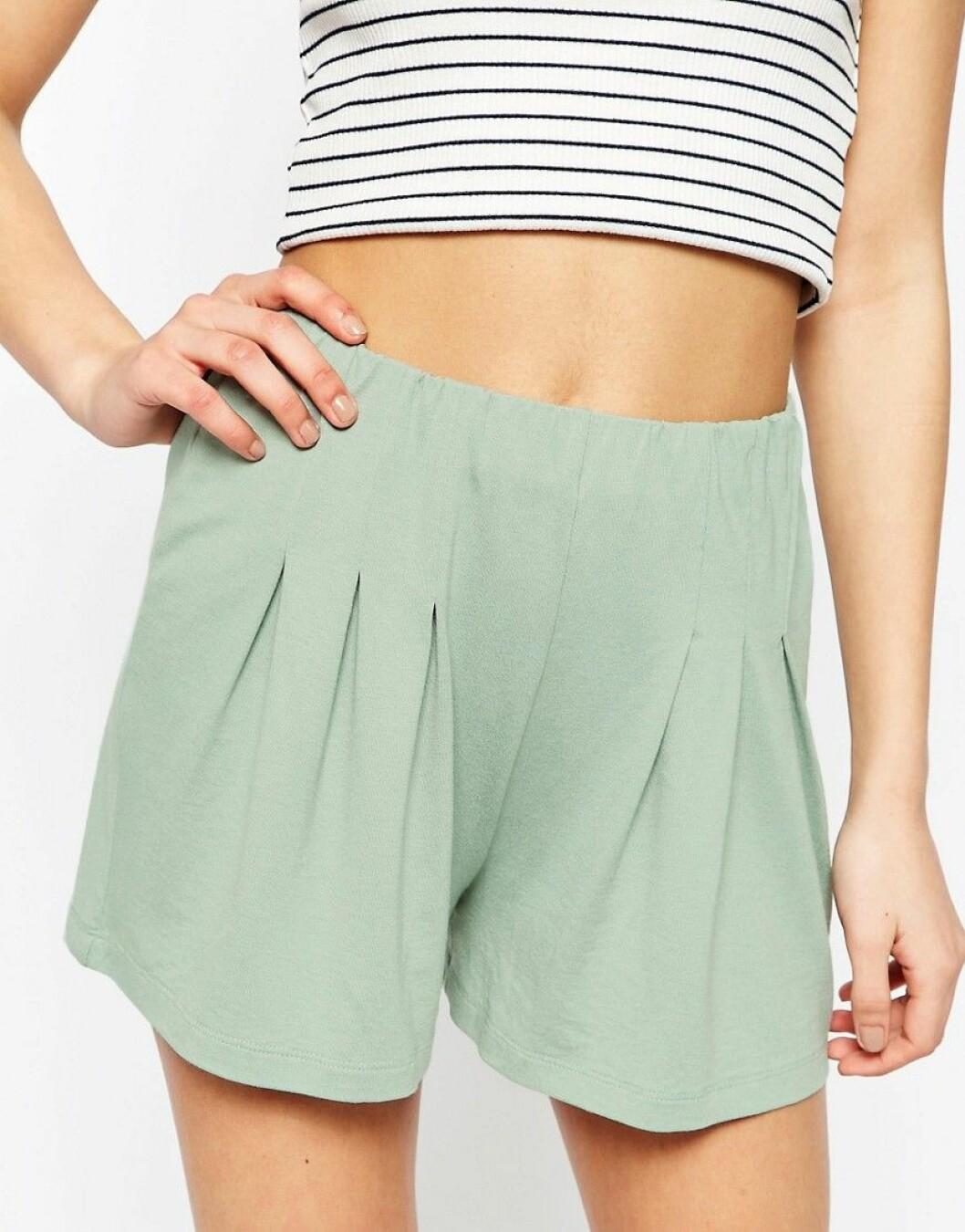 mintgrona shorts