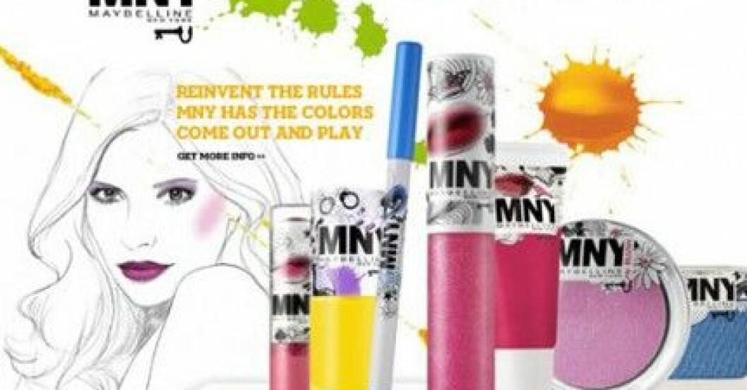 Besök MNY online på www.mny-se.com för mer information och tips!