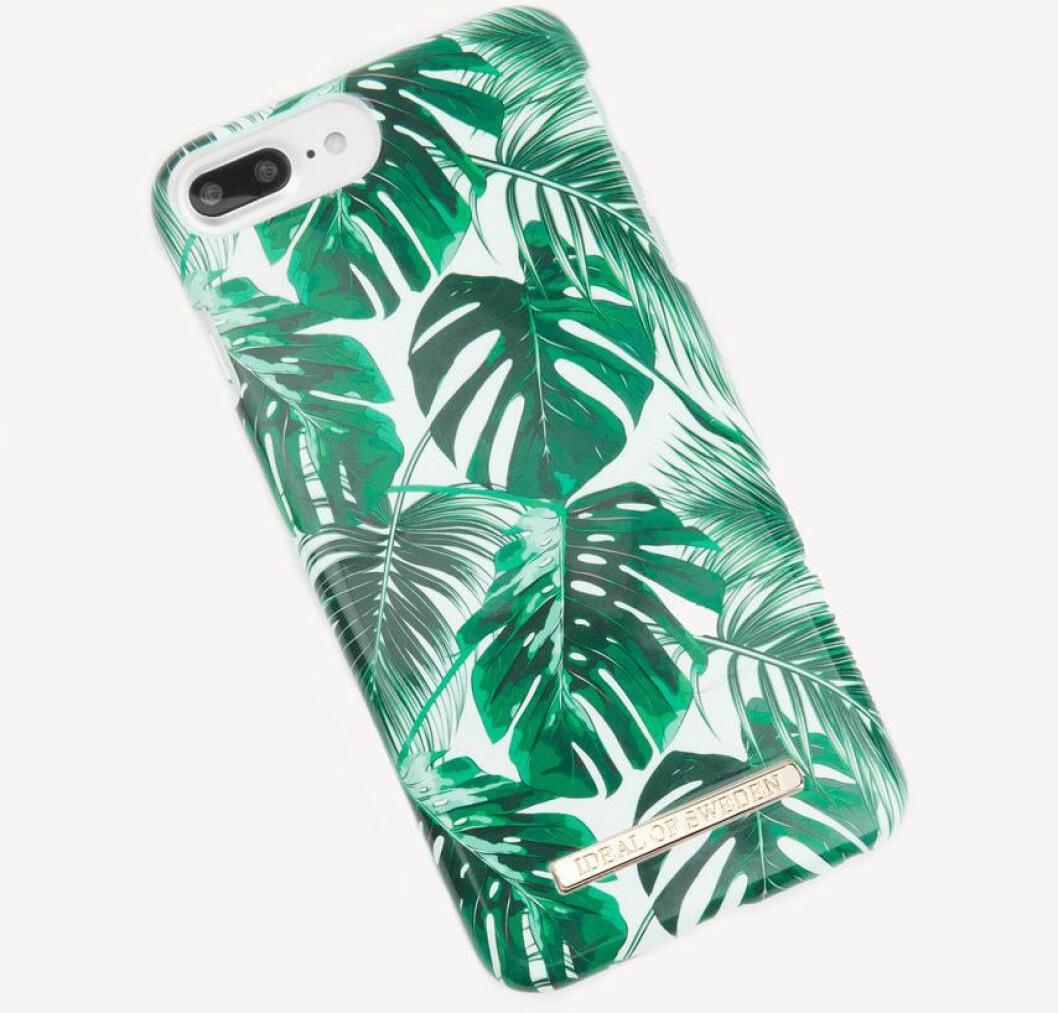 mobilskal palmblad