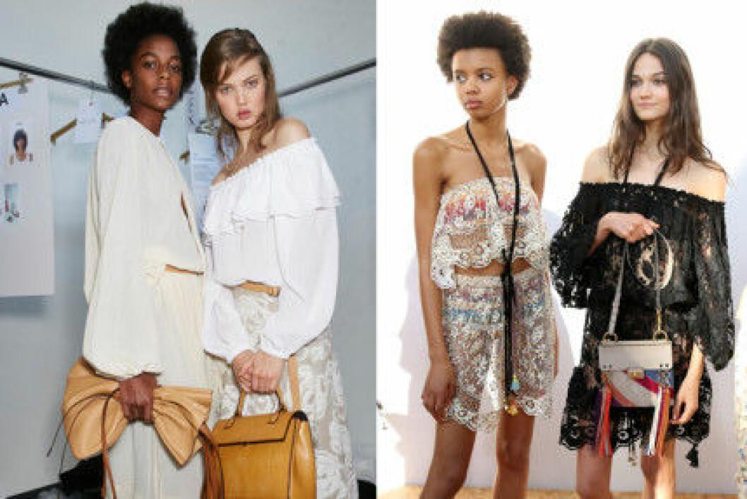 modetrender vår 2016