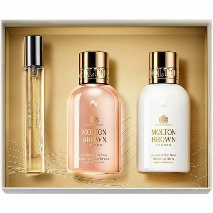 Molton Brown box