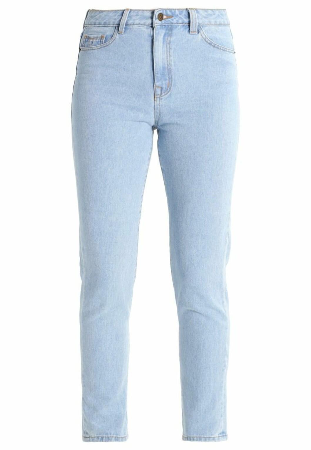 mom jeans billiga