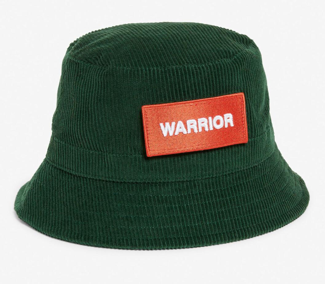 Grön hatt från Monki