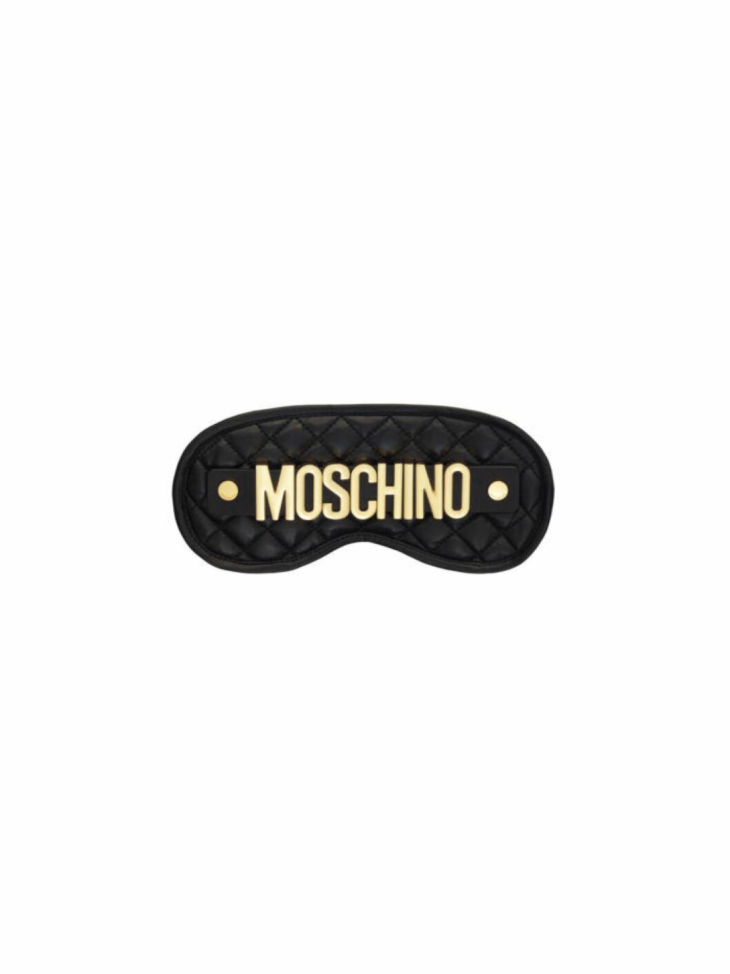 Sovmask med Moschinologo Moschino [tv] H&M