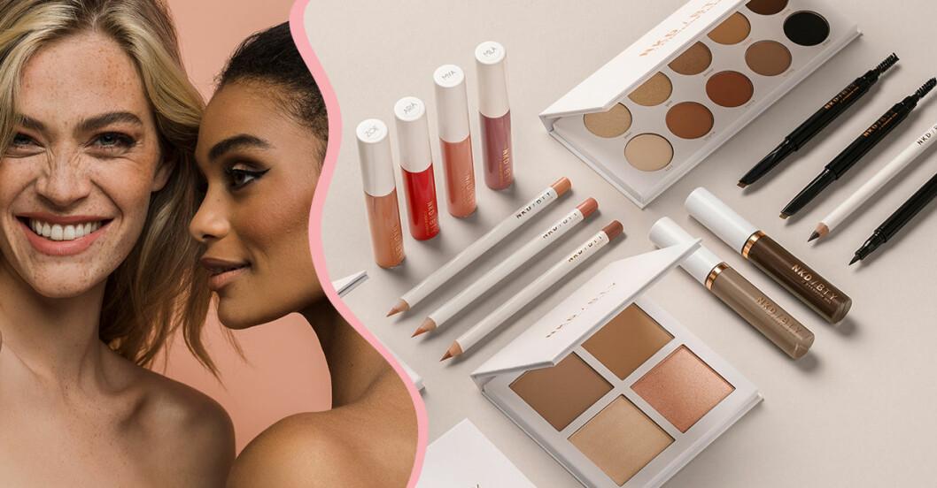 NA-KD lanserar eget beautymärke