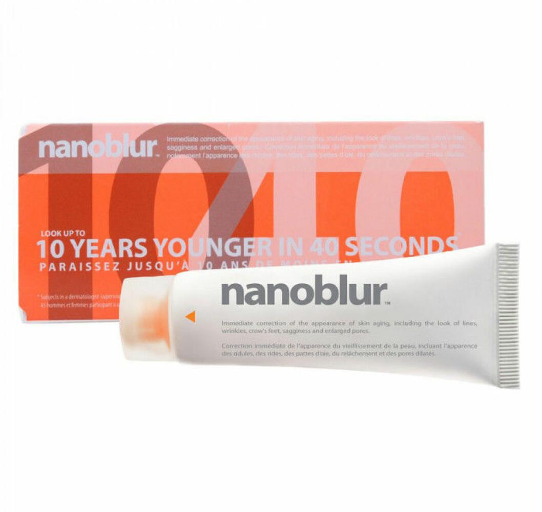 Nanoblur-Indeed-Laboratories